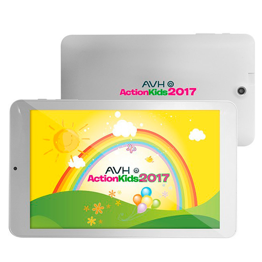 TABLET A V H ACTION KIDS 3.0 7