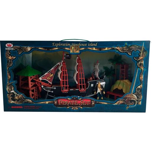 SET Pirata 5515