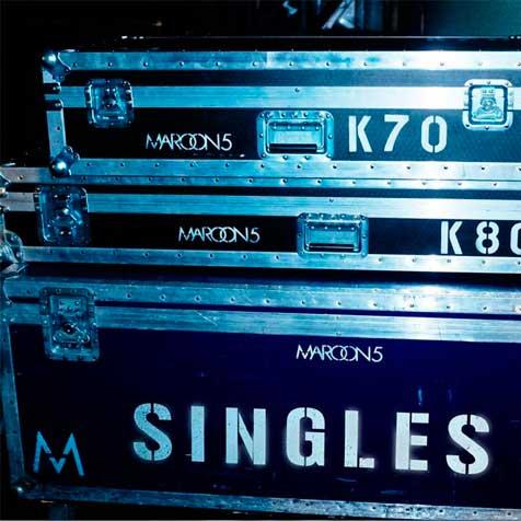 SINGLES (F)