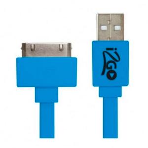 CABLE USB APPLE I2GO I2GCBL074BU