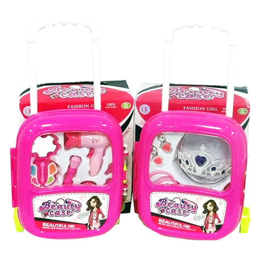 MOCHILA BEAUTY CASE -32219