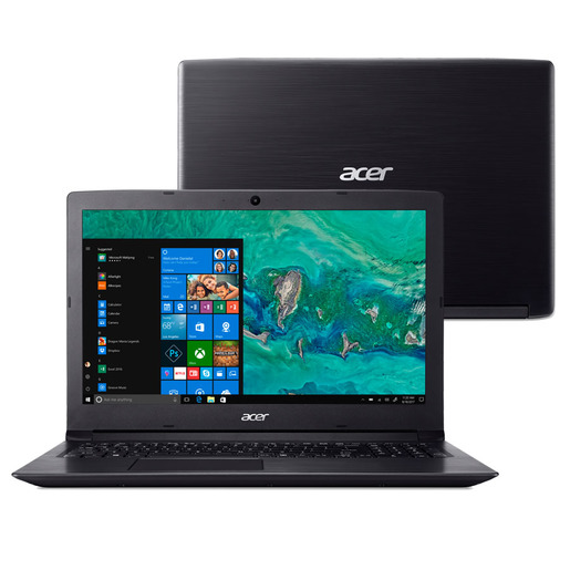 NOTEBOOK ACER ASPIRE 3 INTEL CORE I3