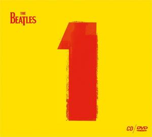 THE BEATLES 1 ( CD+DVD)