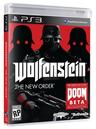 WOLFENSTEIN NEW ORDER PS3
