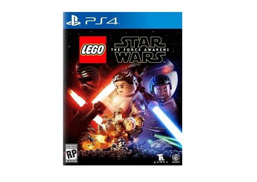 LEGO STAR WARS PS4 EL DESPERTA