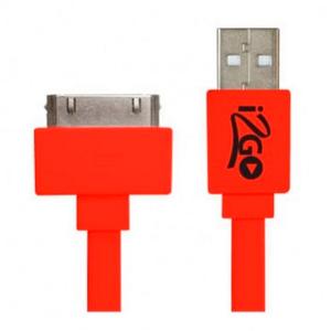 CABLE USB APPLE I2GO I2GCBL074RD