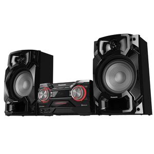 EQUIPO DE AUDIO PANASONIC SC-AKX500 LXK