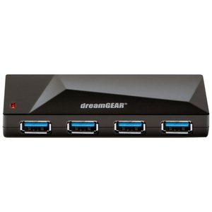 HUB USB 3.0 DGUN-2598