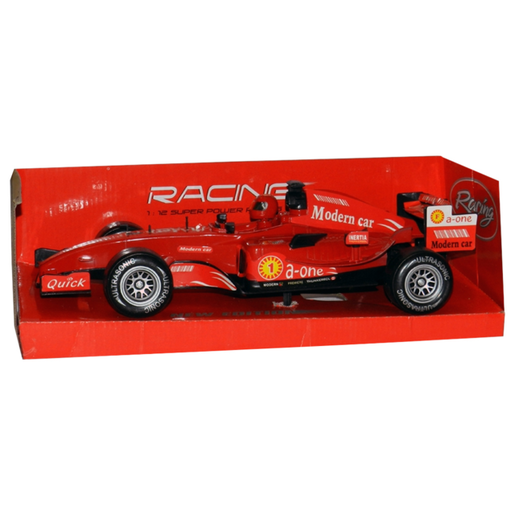 Auto F1 5302