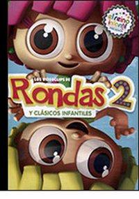 RONDAS Y CANCIONES INFANTILES