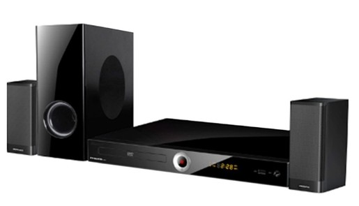 HOME THEATER TPH218