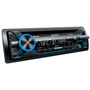 AUTOESTEREO C/BLUETOOTH MEX-N4200BT