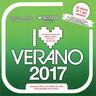 I LOVE VERANO 2017 (2CDS)