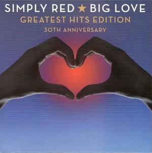BIG LOVE- 30TH ANNIVERSARY - 2