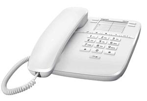 TELEFONO DE MESA DA310 BLANCO