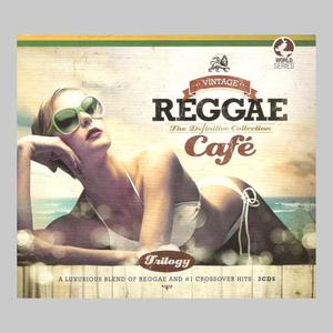 REGGAE CAFE - TRILOGY