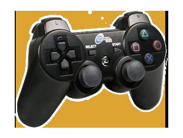 GAME PAD NOGANET NG-3009
