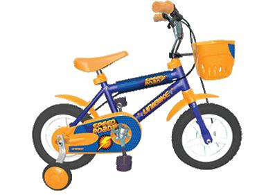 BICICLETA NIÑO Rodado 12 BMX UNIBIKE RODADO 12 VARIOS