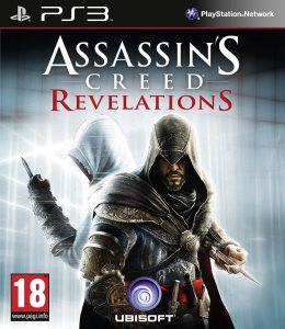 ASSASSINS CREED REV PS3