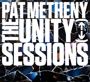 THE UNITY SESSIONS ( 2CDS)