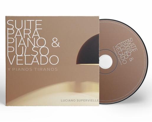 SUITE PARA PIANO Y PULSO VELAD