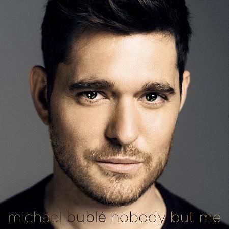 NOBODY BUT ME ( DELUXE)