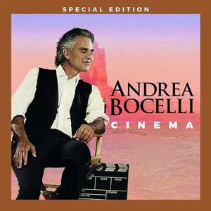 CINEMA ( CD+DVD)