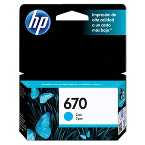ACCESORIO INFORMATICA HP CZ114AL