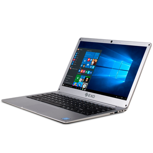 NOTEBOOK EXO SMART E17 INTEL CELRON