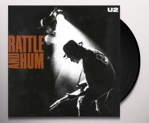 RATTLE AND HUM (2LPS)