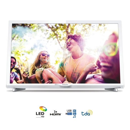 LED PHILIPS 24 PULGADAS HD 24PHG4032/77