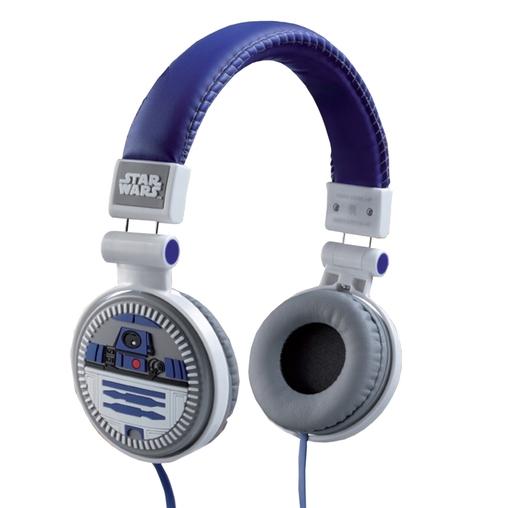 AURICULARES R2-D2 HP9903