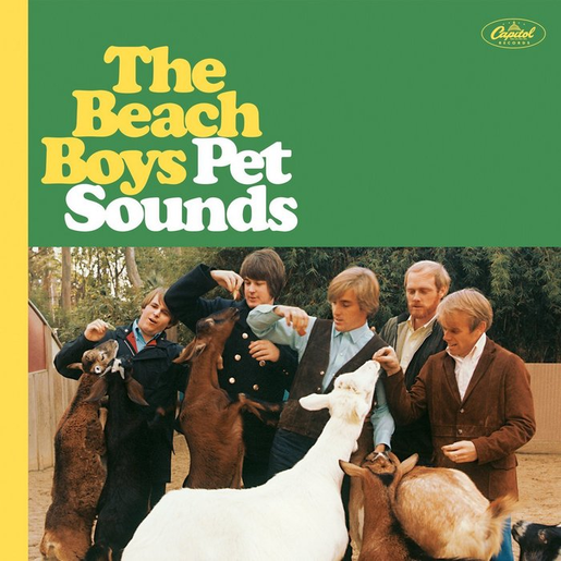 PET SOUNDS (2 CDS)