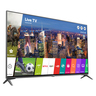 SMART TV LG 43 ULTRA HD 43