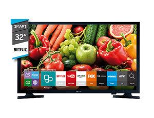 """SMART TV 32"""" UN32J4300AG HD"""