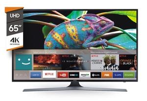"""SMART TV 65"""" 65MU6100 4K FLAT"""