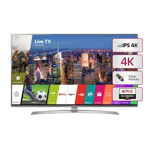 "SMART TV 75"" 4K UHD 75UJ6580"